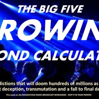 THE BIG FIVE BEYOND CALCULATION