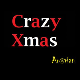 Crazy Xmas mix - Ar@vian