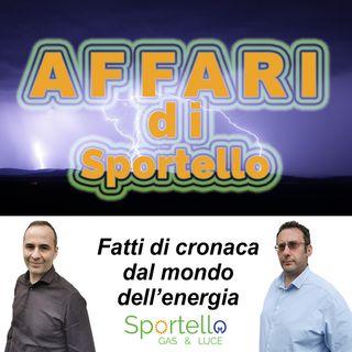 AFFARI DI SPORTELLO - Puntata 4 - 16 09 2020