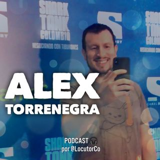 Alex @Torrenegra