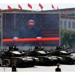 Episode 606: China's Dangerous Decade with Andrew Erickson