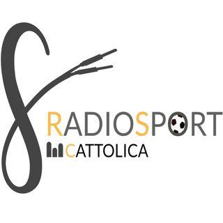Radio Sport Cattolica 1x01: Il Calcio a 11 in Cattolica