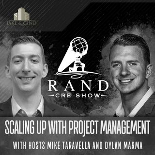 RCRE - Scaling Up with Project Management