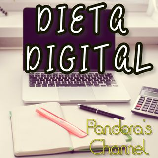¿Sabes que es una Dieta Digital?