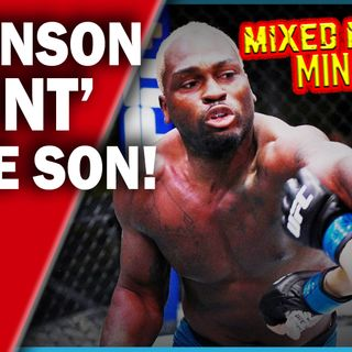 Mixed Martial Mindset: The UFC Bellator And Life In General What Is Next