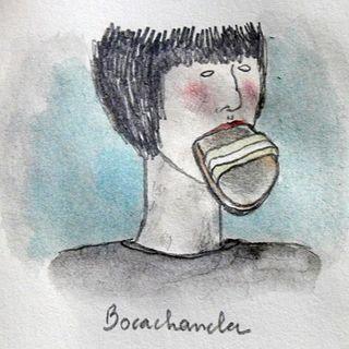 Mamá Bocachancla