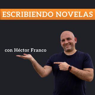 #25 - Podcast para escritores; Triunfa con tu libro de Ana Nieto (@nietoana)