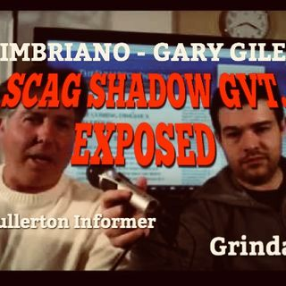 JOE IMBRIANO and GARY GILENO - BREAKDOWN on AGENDA 21 & SCAG
