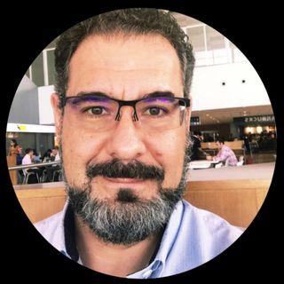 Realidades Imersivas, Marcio Lario, Conselheiro Trends Innovation