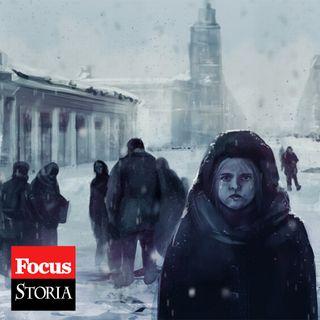 Seconda guerra mondiale: memorie dell'Assedio di Leningrado
