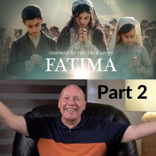"""Fatima"" - Weekly Online Movie Workshop Part 2 - David Hoffmeister - Holy Relationship Online Retreat"