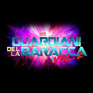 Guardiani della Baracca, vol. 2 - Be Radio Radiophonic Universe