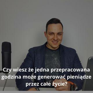 Epizod #19 Wywiad z Pawłem Majewskim-Jeżeli Uważasz, Że Masz Konkurencje, To Czas Się Wzmocnić o Niej Zapomnieć!