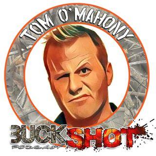 Tom O'Mahony