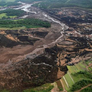 Gestão de Riscos e Justiça Ambiental