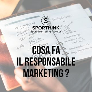 Cosa fa il responsabile marketing ?