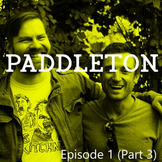 Paddleton (Part 3)