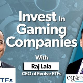 Investing In Gaming Companies - What You Need To Know