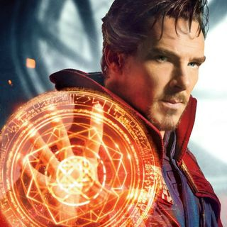 POP-UP NEWS - Doctor Strange 2 è ufficiale?