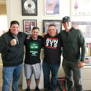 Kobecast: Bill O'Brien, Kyle Bice, and KONG!