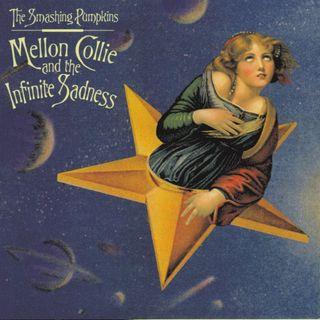 10 Tras el Mellon Collie And The Infinite Sadness de Smashing Pumpkins
