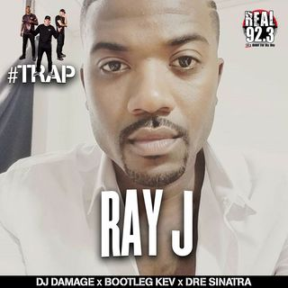 Ray J Talks Scoot-E Bikes, Getting Into The Transportation Business, New Spanish Album & More
