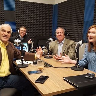 American Fundraising Foundation and Weiser Strategy Group on Georgia Podcast