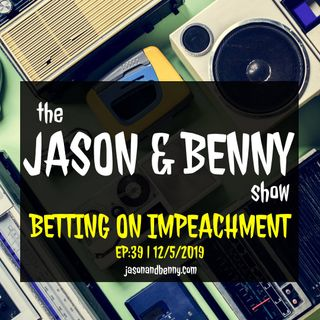 Betting on Impeachment?