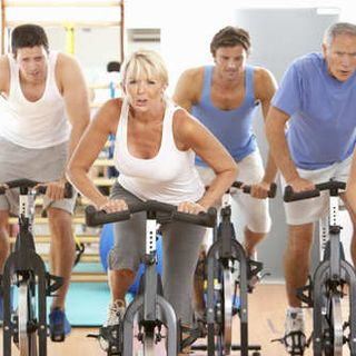 Is Indoor Cycling Bad For You?
