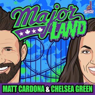 Majorland - Disney Springs Bar Crawl