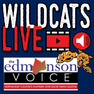 Edmonson County Lady Cats vs. Logan County 11/30/15