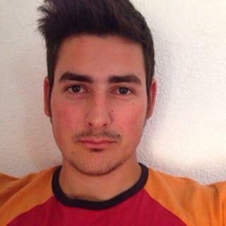Domin Rueda