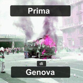 Prima di Genova  -  episodio 5