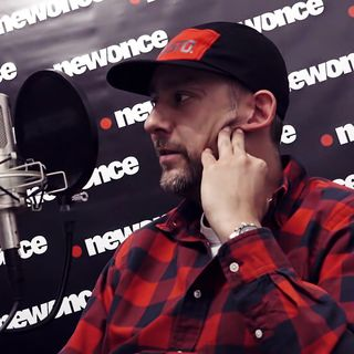 TYMCZASEM w newonce.radio + Wojtek Sokół 31.08.2018