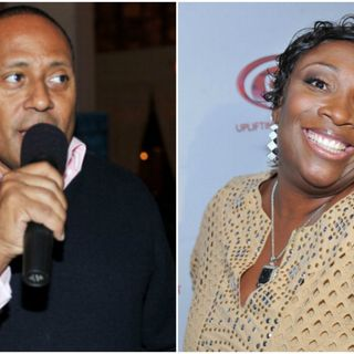 Wanda Smith V-103 and Why She Probably Got Fired