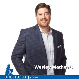 Ep 285 Wes Mathews - Double an Offer, Without Turning off an Acquirer