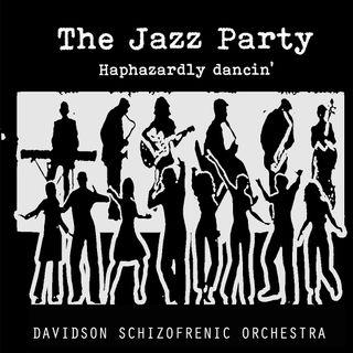 The Party - Haphazardly Dancin' -