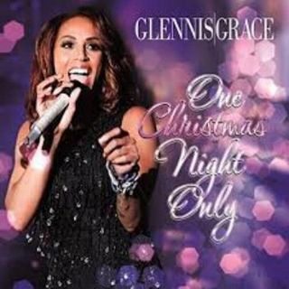 Glennis Grace - Miss You Most (At Christmas Time)