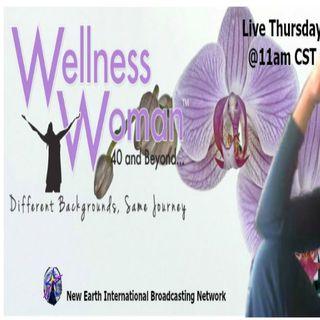 Wellness Woman 40 and Beyond- Skin Care
