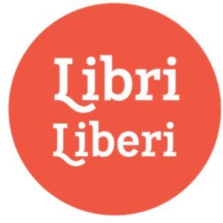 Libri Liberi: Episodio 17 - Intervista ad una libraia