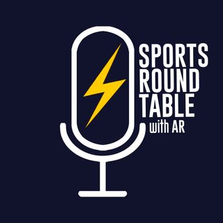 Sports Round Table with AR
