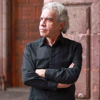 Periodismo Cultural - 15 - Entrevista al artista visual Rafael Flores Correa