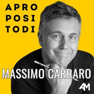 S01E07 | A proposito di... Massimo Carraro