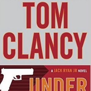 Grant Blackwood Tom Clancy Under Fire