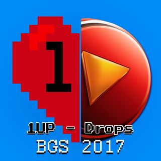 1UP Drops #12  BGS 2017 - ZaalJin - Wrath of Elementals (Aiyra)