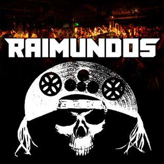 Raimundos - Mulher de Fases