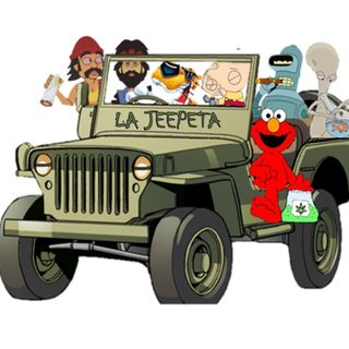 La Jeepeta By Gangster Shit Yeaah No.10
