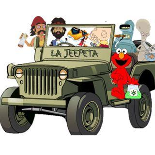 La Jeepeta 003 By Gangstar Shit