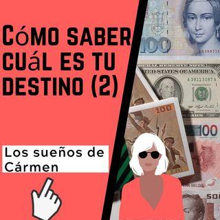 Cafe Estelar: Cómo encontrar tu destino 2 - (La historia de Carmen).mp3