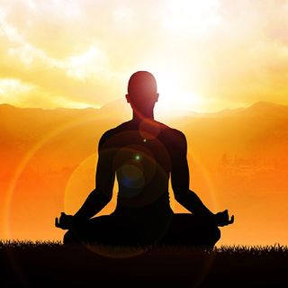 Meditative Envisioning!